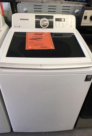Samsung washer -3 months warranty for Sale in Orlando, FL