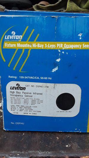 High bay occupancy sensor for Sale in San Bernardino, CA
