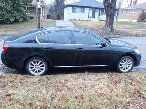 2007 Lexus Gs 350 for Sale in Cincinnati, OH