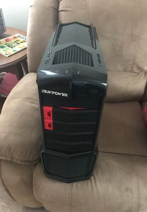 Gaming computer/ setup for Sale in Philadelphia, PA