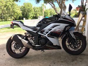 2014 Ninja 300 for Sale in Belleair, FL