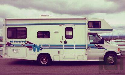 1999 Winnebago Minnie Clear RV for Sale in Nashville,  TN