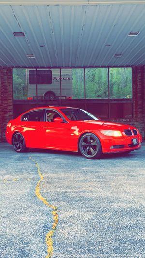 2007 BMW 328i for Sale in Marion, VA