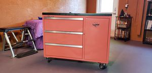 Cars tool chest for Sale in Pompano Beach, FL