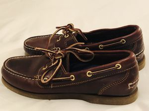 Timberland boat shoes for Sale in Arlington, VA