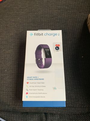 Fitbit Charge 2 for Sale in Florissant, MO