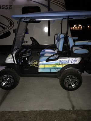 Golf Cart for Sale for Sale in Surfside Beach, SC