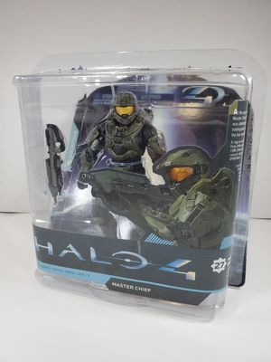 Halo 4 Master Chief for Sale in Pharr, TX