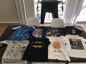 Boys clothing 24 month to 5T for Sale in Huntington Beach, CA