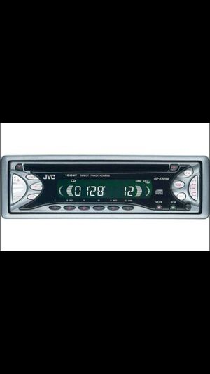 Car Radio n CD Player for Sale in Washington, DC