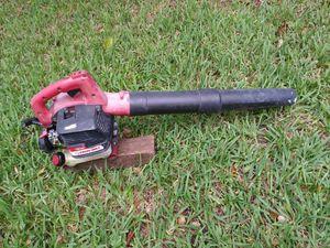 Troy bilt blower work perfect. for Sale in Pembroke Pines, FL