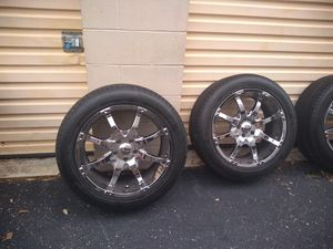 Rims for Sale in Montgomery, AL