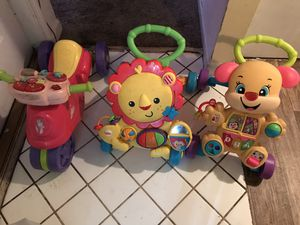 Baby toys for Sale in Austell, GA