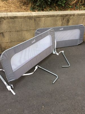Summer bed fences for baby for Sale in Lomita, CA