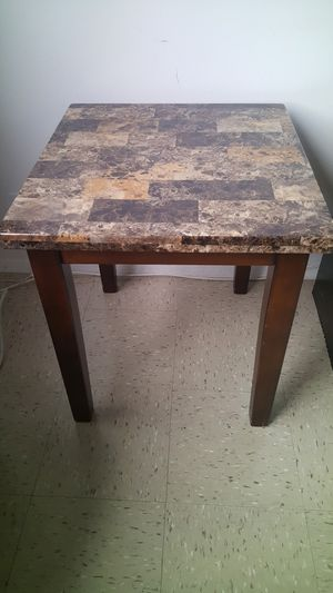 Three table caffe for sale good quality.. for Sale in New York, NY