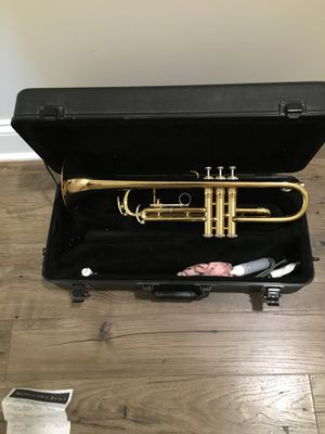 King 600 trumpet for Sale in Strongsville, OH