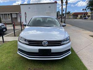 2017 Volkswagen Jetta 1.4T S for Sale in Santa Ana, CA