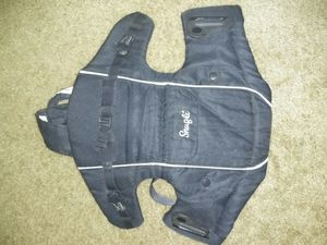 Evenflo baby carrier for Sale in Mountain View, CA