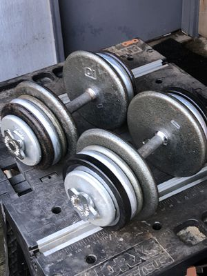 Adjustable Dumbbells for Sale in Tacoma, WA