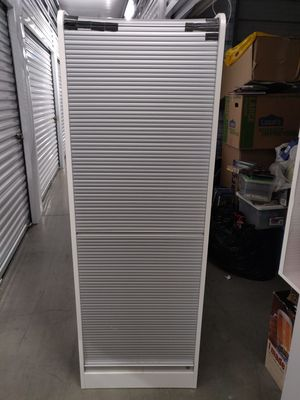Rolling door cabinet for Sale in Livermore, CA