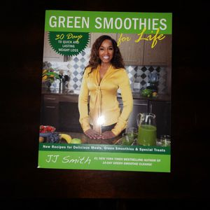 Green Smoothies For Life for Sale in Powder Springs, GA