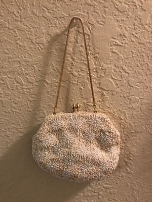 Vintage La Regale beaded purse for Sale in San Jose, CA
