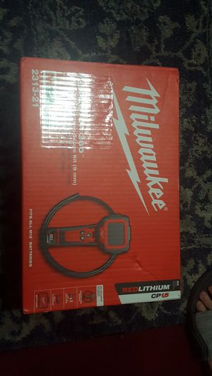 Milwaukee M Spector 360 Rotating scope for Sale in Hunter Army Air Field, GA