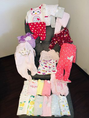 Babygirl clothing for Sale in Dallas, TX