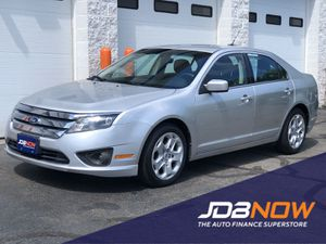 2011 Ford Fusion for Sale in Akron, OH