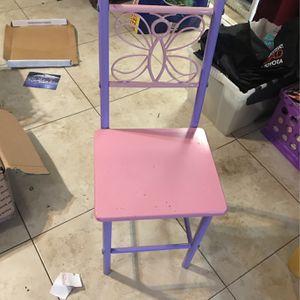 Child's Desk Chair for Sale in Phoenix, AZ