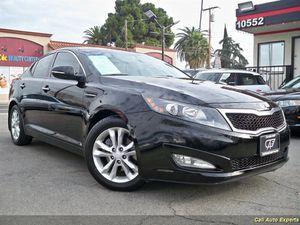 2013 Kia Optima for Sale in Garden Grove, CA