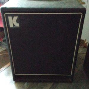 "Kustom 15"" PA Speaker for Sale in Camp Hill, PA"