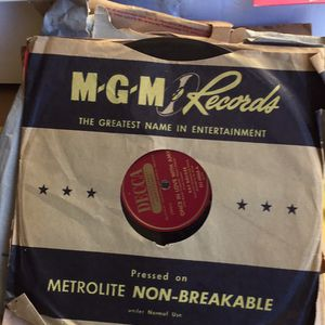 Vinyl Big Band Records for Sale in San Ramon, CA