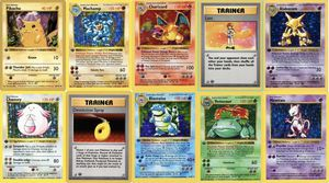 BUYING ALL OLD SCHOOL POKEMON CARDS! Cash! for Sale in Phoenix, AZ