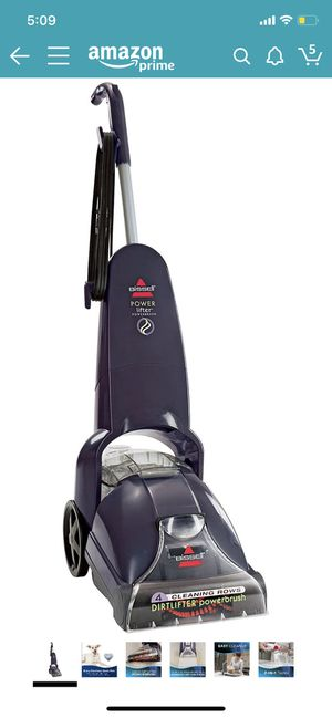 Deep cleaning vacuum for Sale in Denver, CO