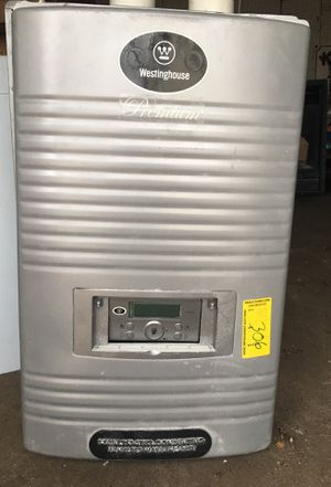 Tankless water heater for Sale in Dearborn Heights, MI