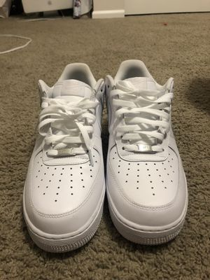 Air Force 1 for Sale in Federal Way, WA