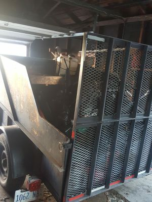 5' X 8' Trailer For Tow Hitch for Sale in Stickney, IL