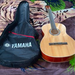 giannini model gn-15n acoustic guitar for Sale in Fresno,  CA
