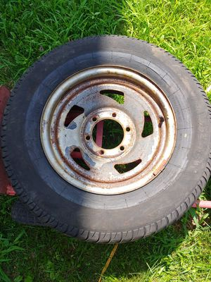 Trailer tires for Sale in Staten Island, NY