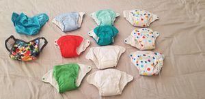 Rumparooz Newborn Cloth Diapers for Sale in Fullerton, CA