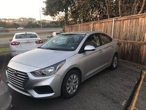 2019 Hyundai Accent for Sale in Austin, TX