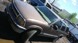 1997 Chevy Trail Blazer for Sale in Denver, CO