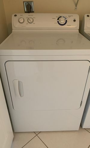 Ge Washer and Dryer for Sale in Boynton Beach, FL