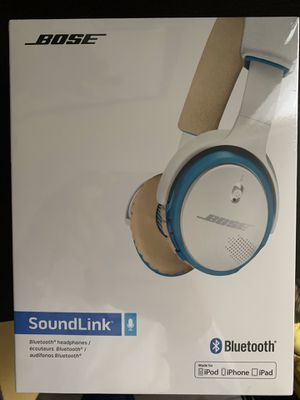 Wireless Bose Headphones for Sale in Los Angeles, CA