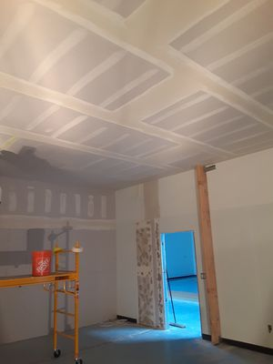 DRYWALL installation finished smooth for Sale in Lynwood, CA