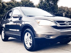 GREY HONDA CRV 2010 STEREO BABAY SAFE FOR SALE for Sale in Irvine, CA