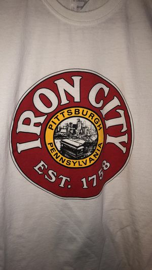 PITTSBURGH IRON CITY for Sale in Sarasota, FL