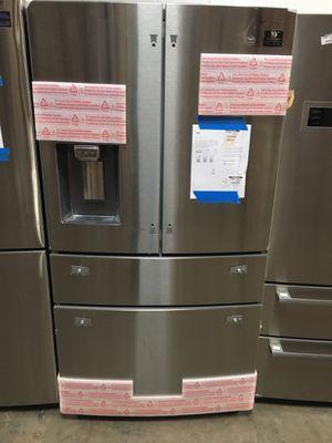 Samsung—KitchenAid—Lg—GE—Whirlpool—Thermador—Viking—Jennair—Frigidaire -> Home Appliances at Bodega Liquidation for Sale in Houston, TX
