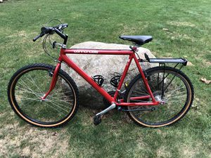 Cannondale Mountain Commuter Bike for Sale in Braintree, MA